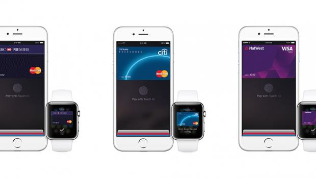 how to use apple pay online