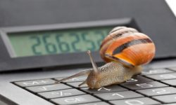 snail-calculator-slow-business-580x358