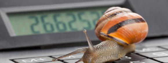 snail-calculator-slow-business-580x358