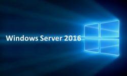 Windows Server 2016 set for mid-October release